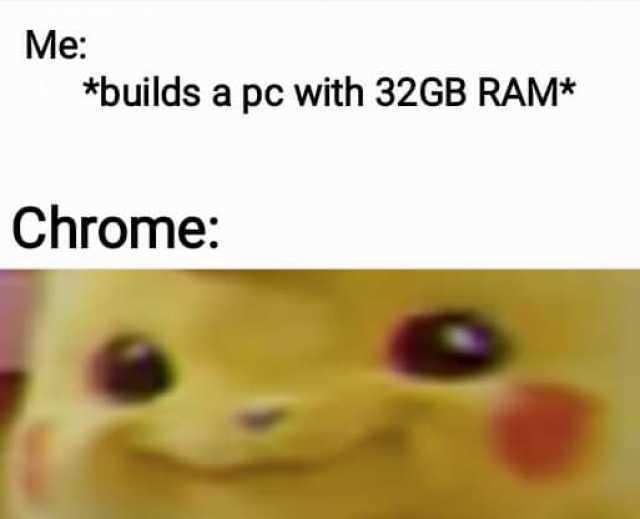 Chrome Chrome Yes Papa Pcmasterrace