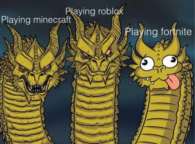Dopl3r Com Memes And Gifs Of Threeheadeddragon