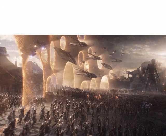 Dopl3r Com Memes Missing Avengers Joining The Battlefield