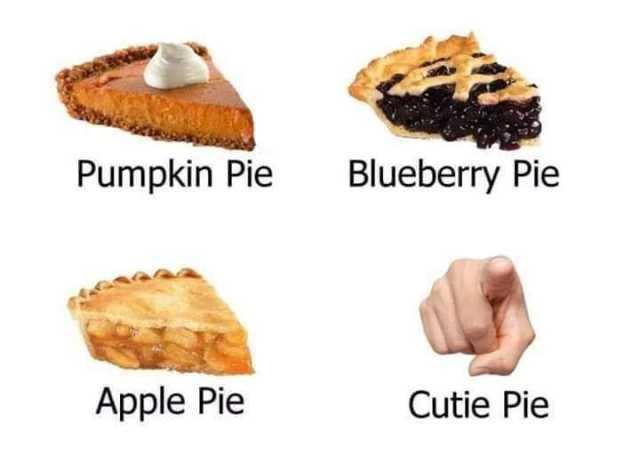 American Pie By Mcdanger Meme Center