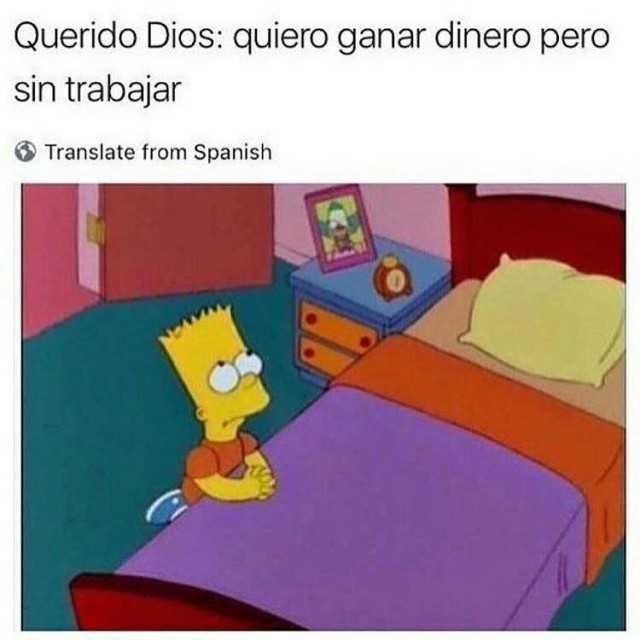 Bart No Quiero Asustarte Pro Maana El Ing Duran A Las 16 00 Dice