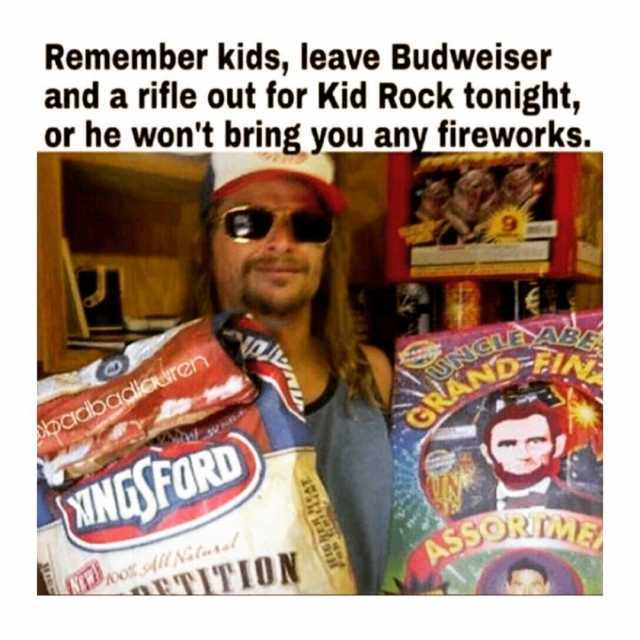 dopl3r.com - Memes - Remember kids leave Budweiser and a rifle out ...