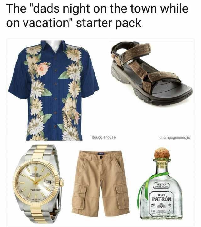 40 Starter Packs That Will Hit Way Too Close To Home Fail Blog