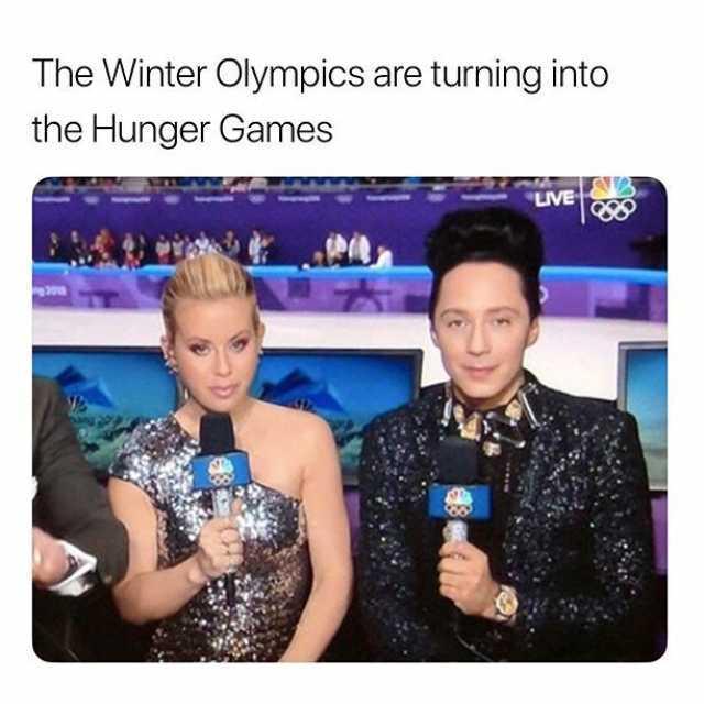 Hunger Games Memes