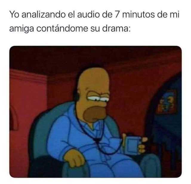Homero Escucha Tu Cerebro Youtube