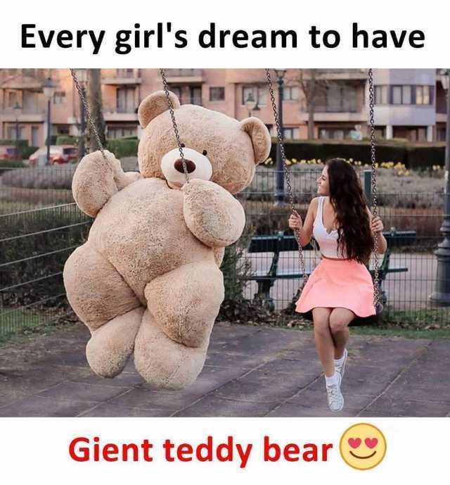 Teddy Bear With Teeth Meme Teethwalls