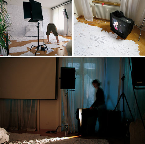 art-installation-paper-photography
