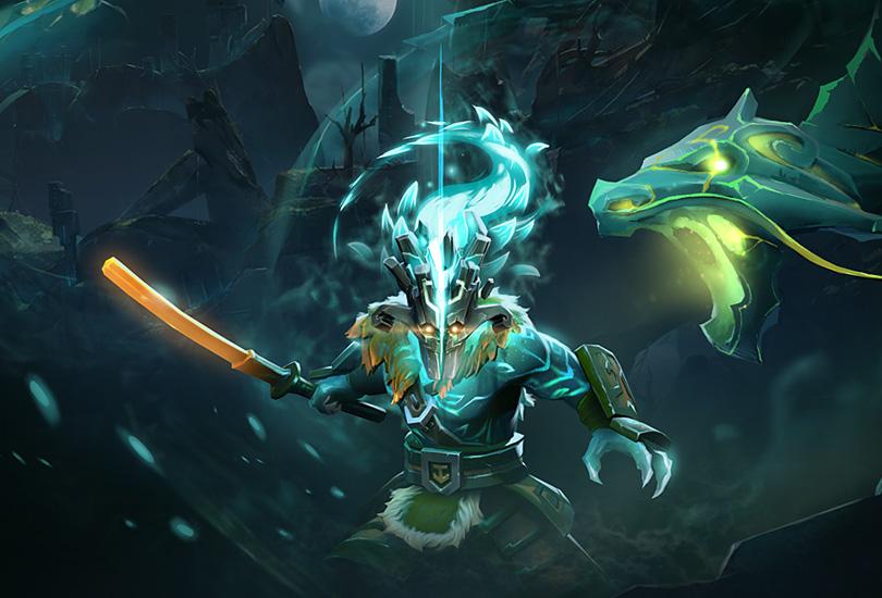 The Bladeform Legacy Update Dota 2