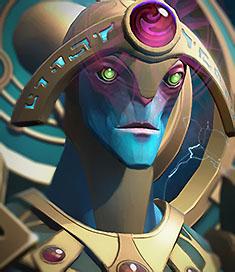 Hero Oracle