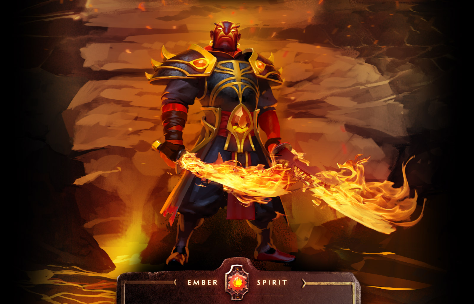 Hero Discussion Of The Week Xin The Ember Spirit 7