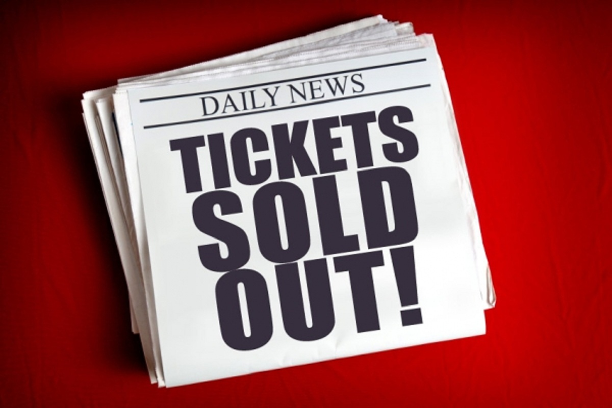 Sold Out The International 5 Tickets Gone In Minutes Dota Blast