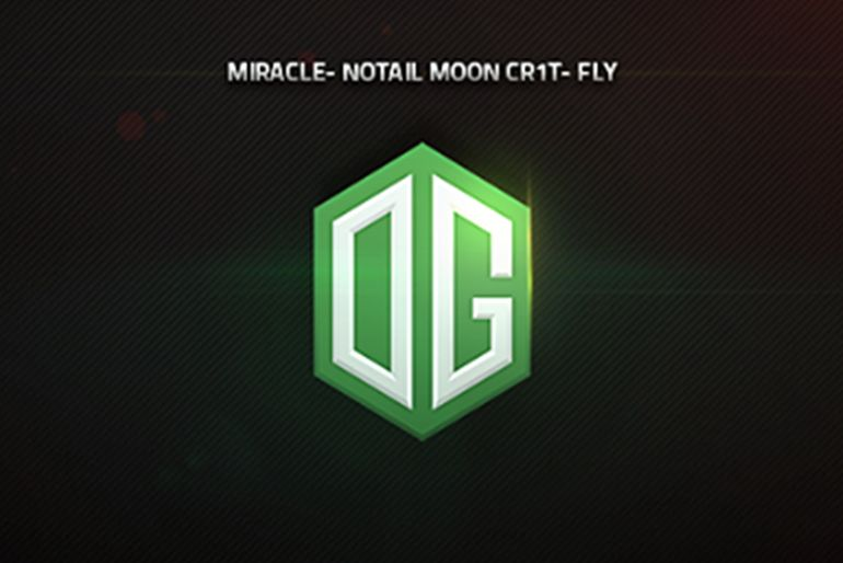 Monkey Business Is Now OG A New Organization Owned By The Players Dota Blast