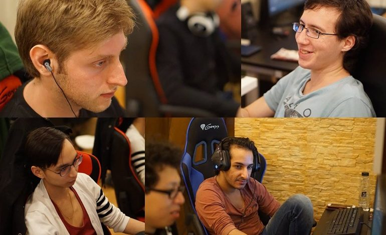 Kaipi Follows In Prodotas Footsteps Switches To Americas Open Qualifiers Dota Blast