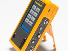 Fluke Prosim 4 Vital Signs Patient Simulator Model Informatio