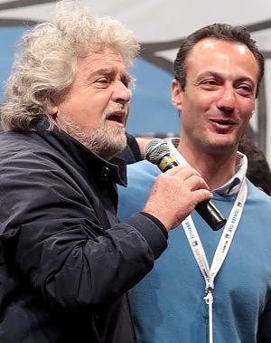"""Amministrative, Grillo contesta flop M5S: """"Ecco le cifre del crollo dei partiti, sono morti"""""""