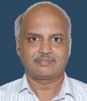 M R Ramesh Kumar