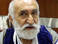 Mohammed Taghi Farvar
