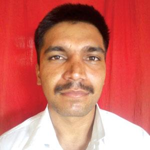 Yogesh Thorat, Chairman, MAHA Farmers Producer Company Ltd (MAHAFPC) , Maharashtra