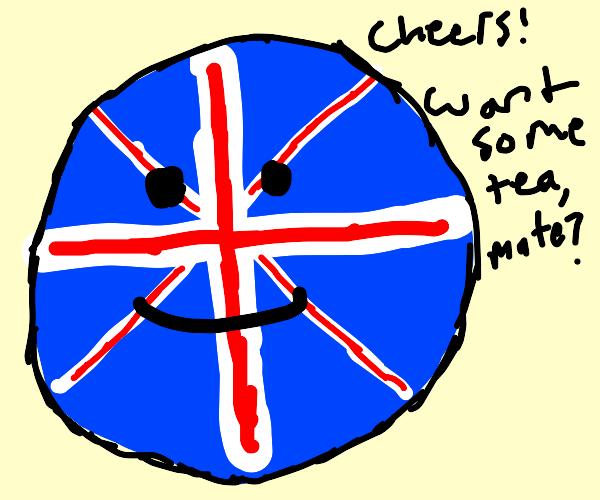 Comic Ft Scotland And Uk Polandball Amino