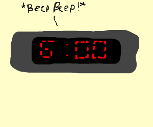 Time Has Stopt How Drawception