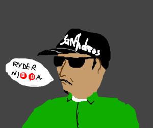 Create Meme Gta San Andreas Ryder Eazy E Pictures Meme