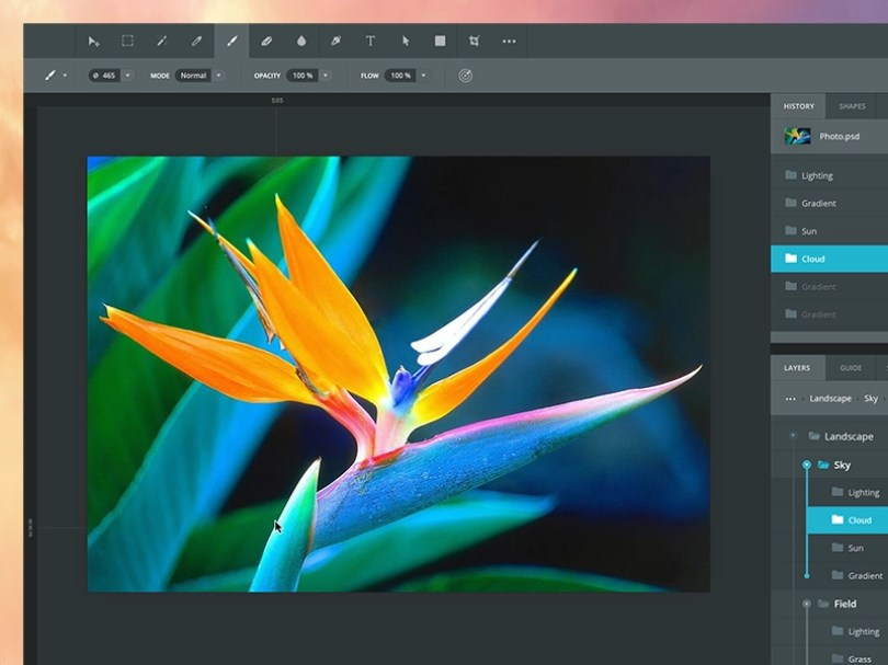 Image result for Adobe Photoshop CC 2019 CRACK