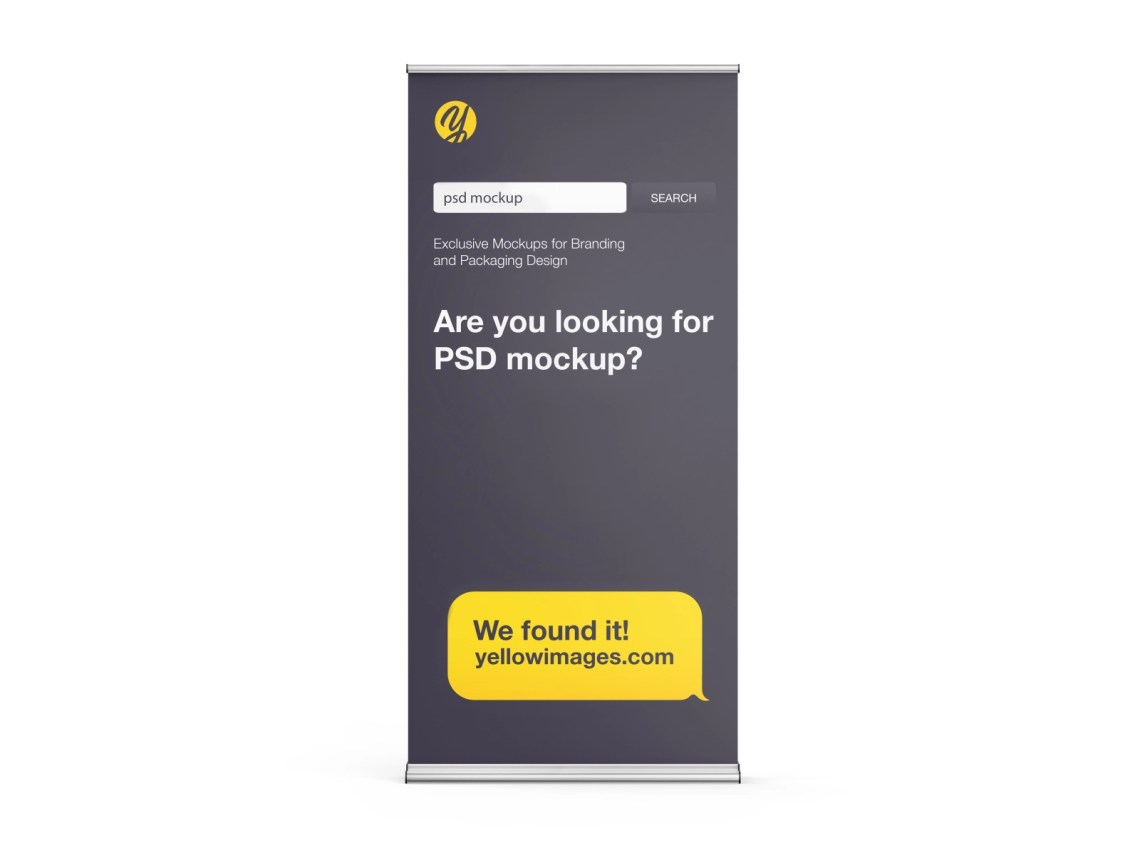 Download Banner Ad Mockups Yellowimages
