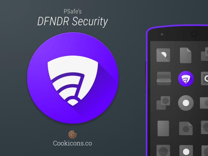 dfndr security