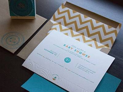 Baby Shower Invites By Misty Manley Amizich On Dribbble