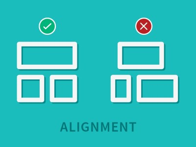 prinsip alignment