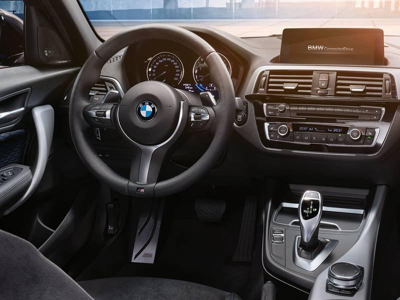 Configuratore Nuova BMW Nuova Serie 1 3 Porte E Listino