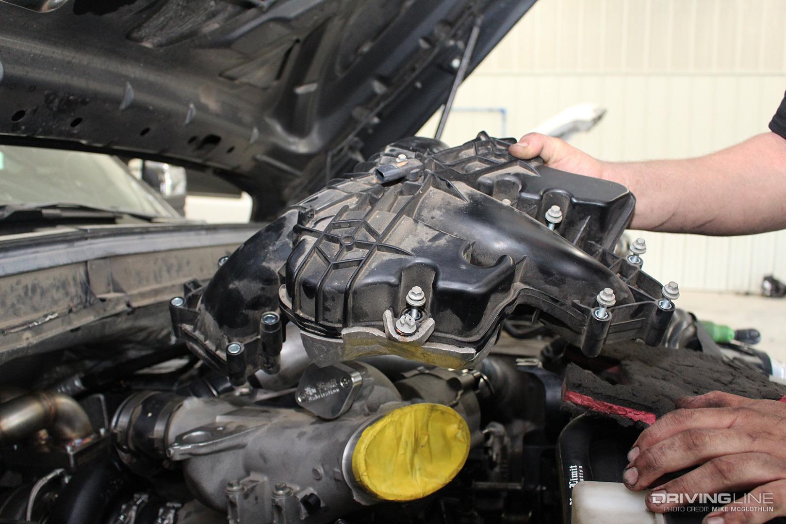 2011 2014 post warranty power stroke
