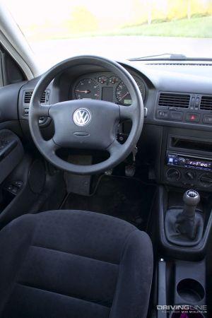 1999 to 2003 VW Jetta TDI Buyer's Guide | DrivingLine