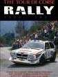 The Tour de Corse Rally 1984 -1991 DVD