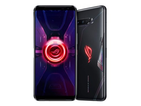 Asus ROG Phone 3 Display review: Struggles with video