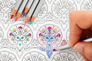 Seven Things To Consider When Printing A Custom Coloring Book Formax Printing