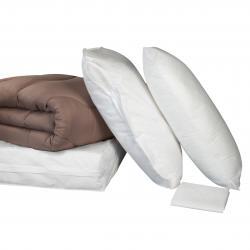 linge de lit pour hotel pas cher pack