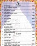 l himalaya a amiens carte menu et photos