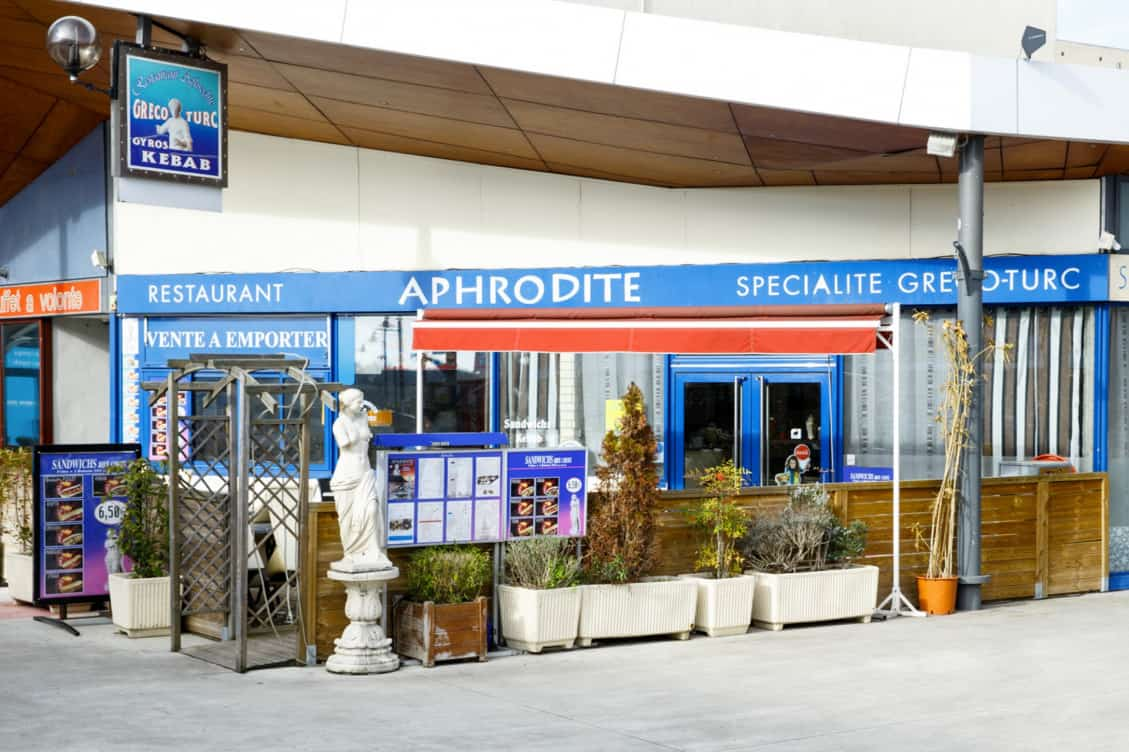 aphrodite a torcy photo