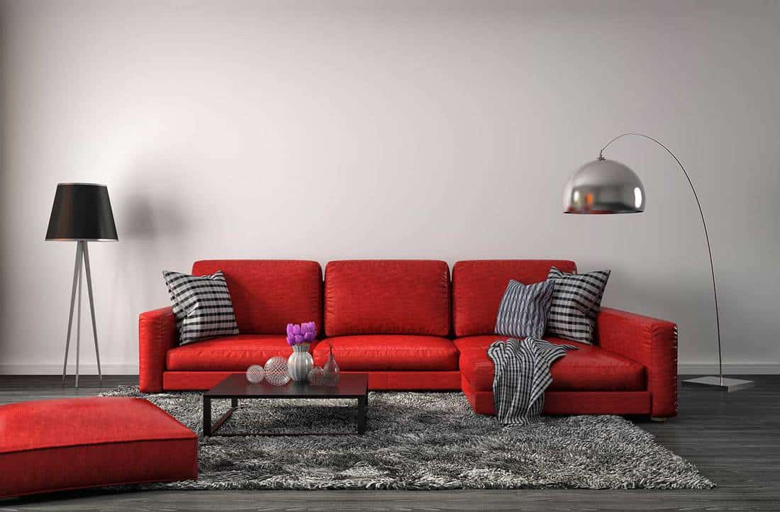 What Goes With A Red Couch 14 Ideas Eathappyproject