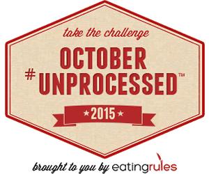 October Unprocessed 2015