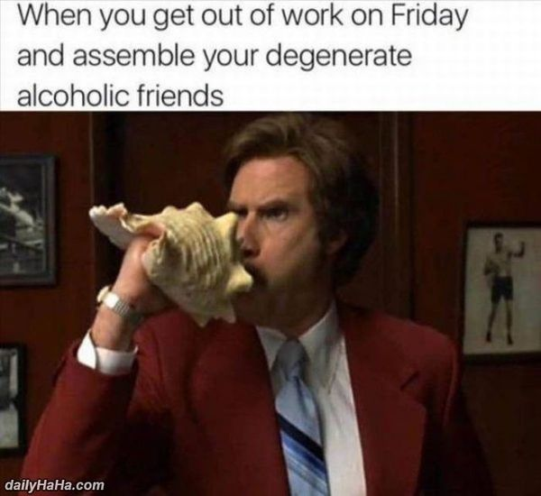 24 Funny Friday Work Memes That Will Bring You Into The Weekend