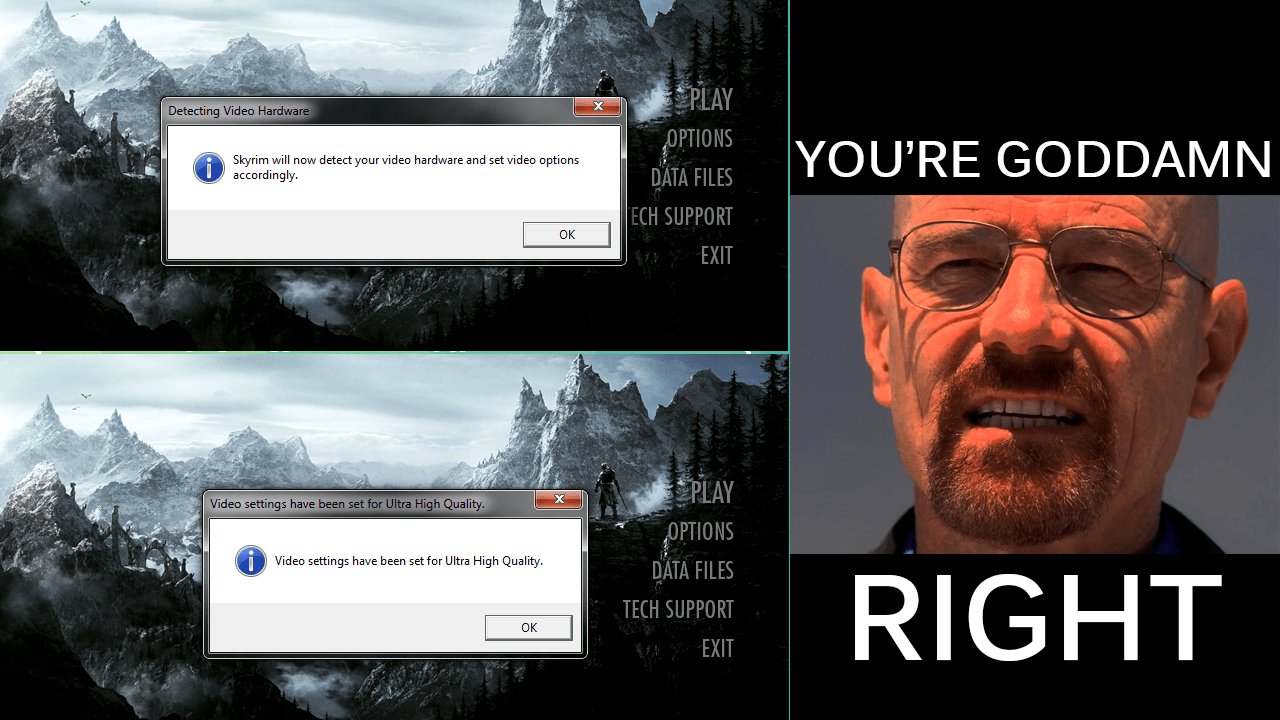 Pc Master Race Gallery