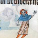 Bizarre Things Found In Medieval Art Gallery
