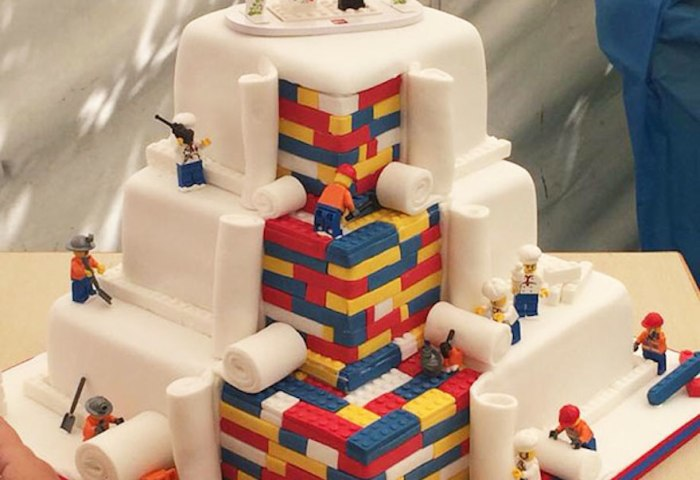 The Best And Worst Cake Creations Gallery Ebaums World