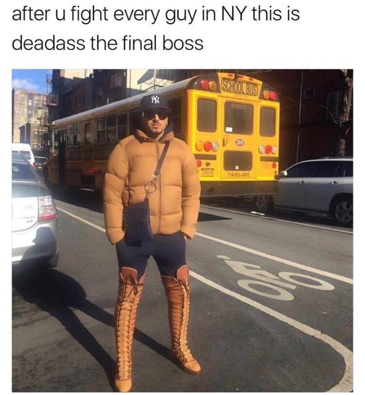 NYCunt