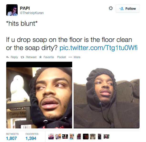 22 Of The Best Hits Blunt Memes Perfect For The Weekend Funny