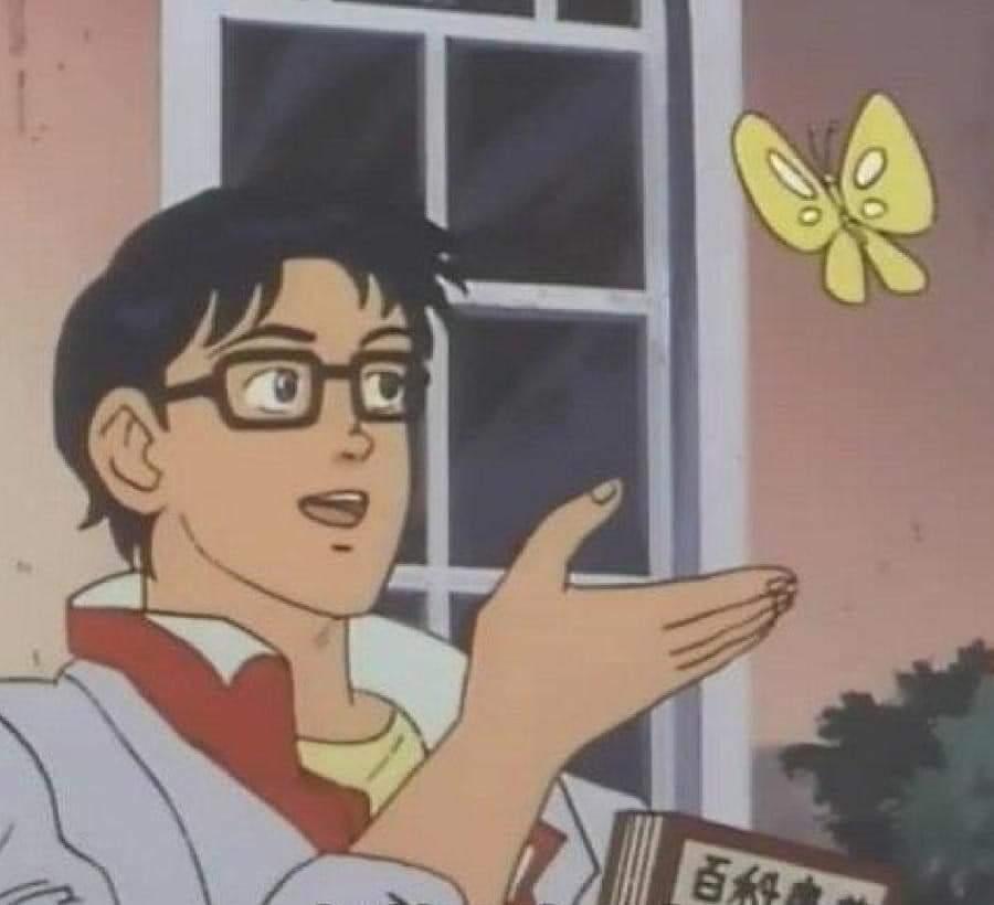 2020 Vision Memes Imgflip
