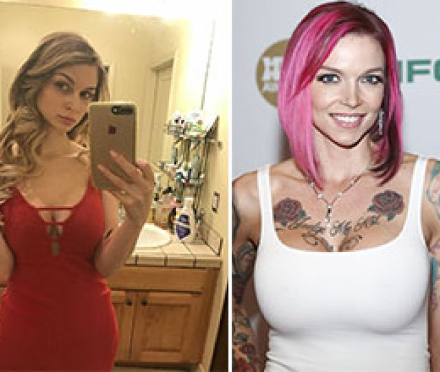 Top 25 Hottest Female Porn Stars Owning 2018