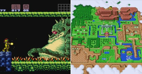 Ranking The 21 SNES Classic Games As A Noobie   Ftw Article     Ranking The 21 SNES Classic Games As A Noobie   Ftw Article   eBaum s World